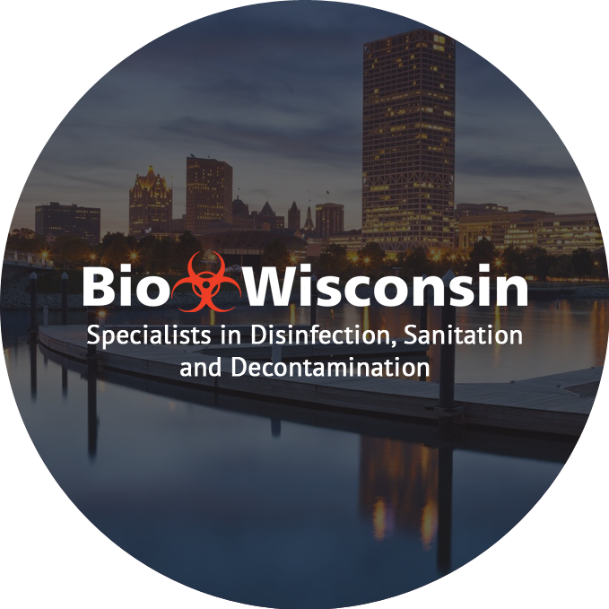 biohazard cleanup Milwaukee | biohazard cleanup Green Bay | crime scene cleanup Wisconsin